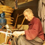Wicker Furniture Maker, Cairo